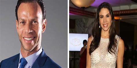 Paola Rojas confirma su divorcio con Zague
