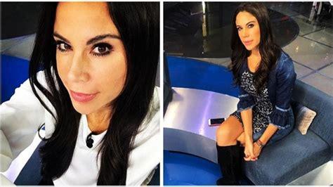 Paola Rojas conquista todo Televisa al llegar más guapa ...