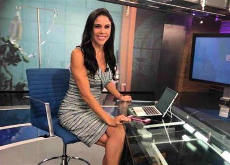 Paola Rojas da positivo a Covid