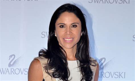 Paola Rojas da vuelta a la página y olvida la polémica ...