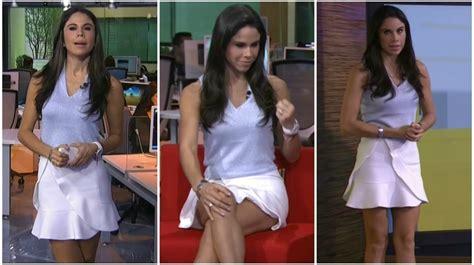 Paola Rojas desborda sensualidad bailando al ritmo del ...