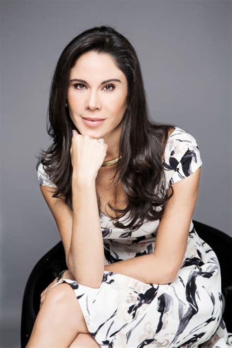 Paola Rojas, desde el lunes en su nuevo noticiero del 2 ...