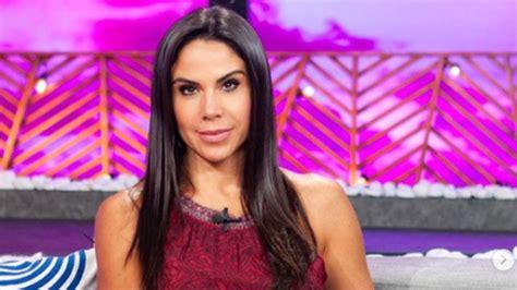 Paola Rojas en bikini a sus 43 años causa revuelo por su ...