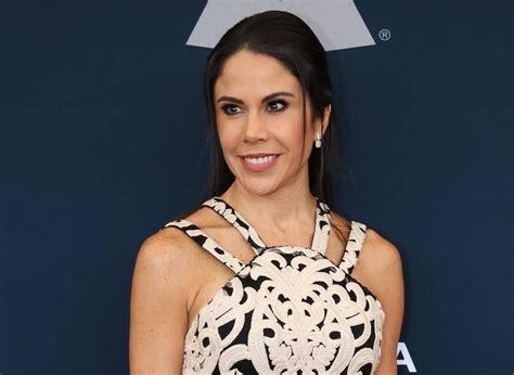 Paola Rojas en bikini: la periodista de Televisa olvida el ...