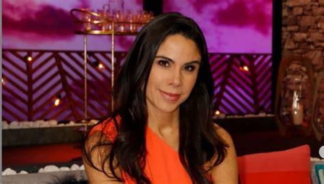 Paola Rojas entre lágrimas habla de Zague, su ex esposo ...