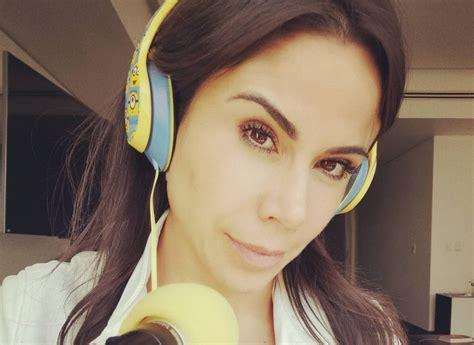 Paola Rojas estrena nuevo programa de radio y sustituye a ...