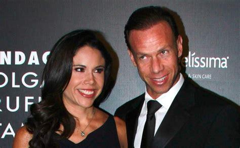 Paola Rojas explica porqué ya no habla de su ex pareja Zague