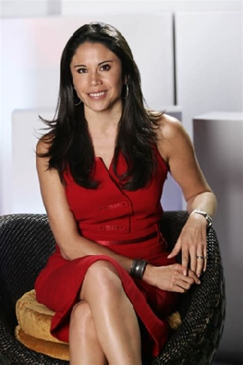 Paola Rojas feliz como mujer casada