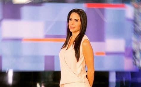 Paola Rojas fue novia de Poncho Vera y sufrió al trabajar ...
