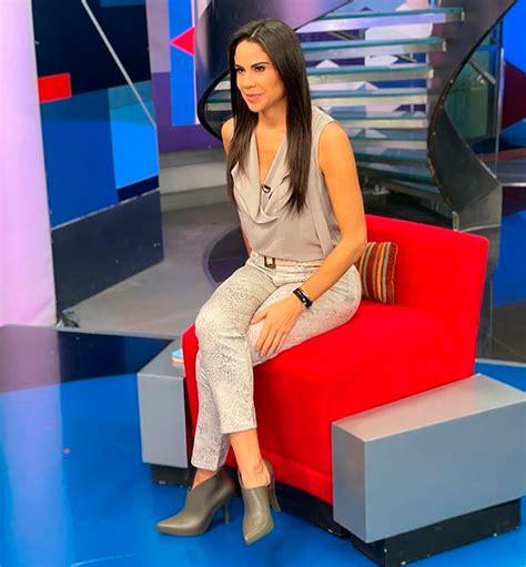 Paola Rojas ha dado positivo a Covid   Foto 2