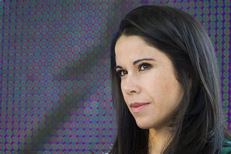 Paola Rojas habla de Zague