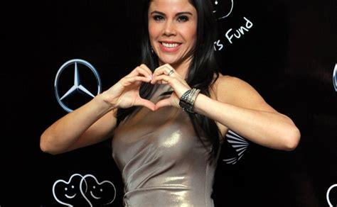 Paola Rojas habla si se divorciará de Zague