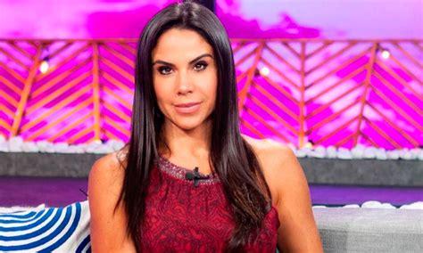 Paola Rojas le dedica un emotivo mensaje por su cumpleaños