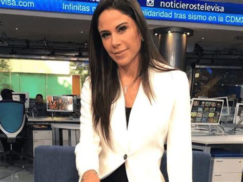 Paola Rojas muestra su trasero en pantalón de cuero negro ...