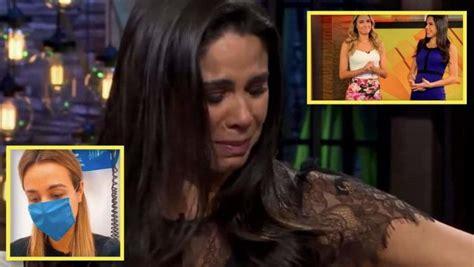 Paola Rojas no va a Televisa tras tener contacto con ...