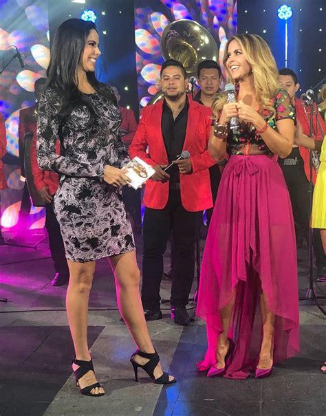 Paola Rojas on Twitter:  Bienvenida siempre @LuceroMexico ...