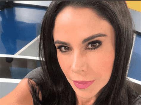 Paola Rojas podría estar esperando a Zague con malas ...