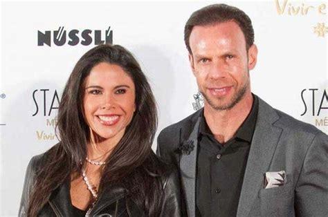 Paola Rojas prepara divorcio contra Zague