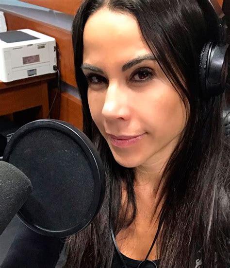 Paola Rojas reveló que por un procedimiento médico tuvo ...