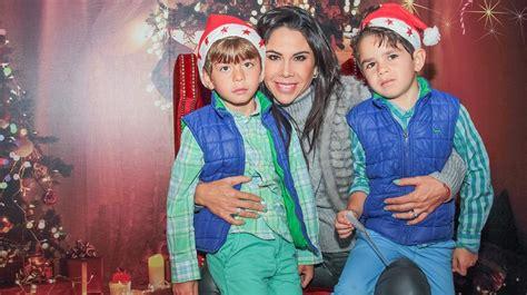 Paola Rojas reveló que sus hijos heredaron un ...