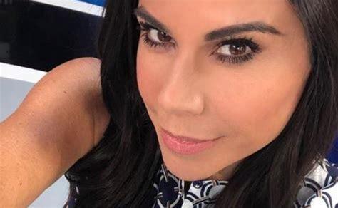 Paola Rojas se burla del  impresionanti  video íntimo de ...