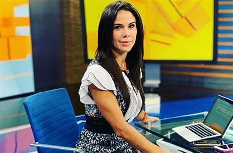 Paola Rojas se da una nueva oportunidad en el amor