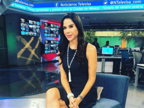 Paola Rojas se divierte con el  Canelo  en Las Vegas tras ...