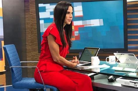 Paola Rojas se someterá a otra operación para prevenir el ...