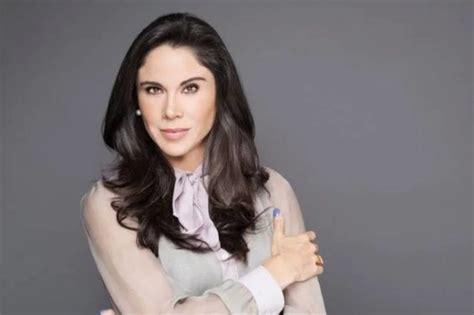 Paola Rojas se unirá a 'La Voz México' – Noticias de ...