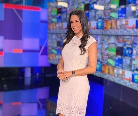 Paola Rojas sorprende con su figura durante reportaje del ...