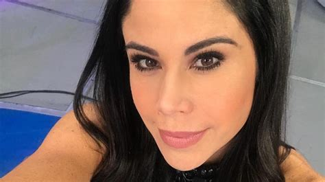 ¿Paola Rojas tiene lista la demanda de divorcio contra ...