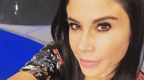 Paola Rojas tras divorcio: el único ligue en el que pienso ...