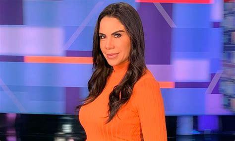 Paola Rojas y el ex que reveló por qué terminaron