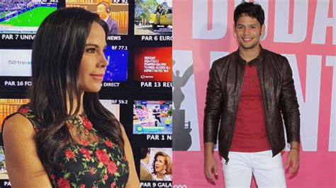 ¿Paola Rojas y Emmanuel Palomares juntos? | TVNotas ...