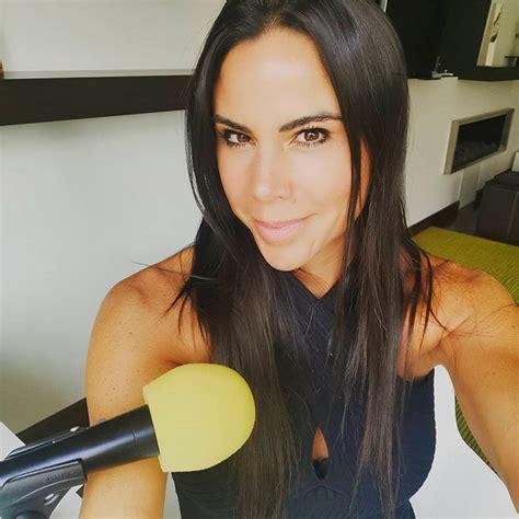 Paola Rojas y la razón por la que pensó que no seguiría en ...