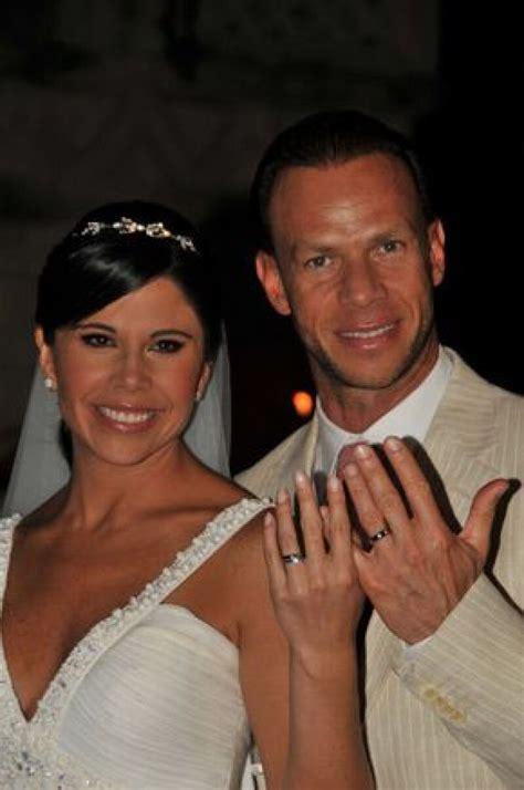 Paola Rojas y Zague se casan en Xcaret