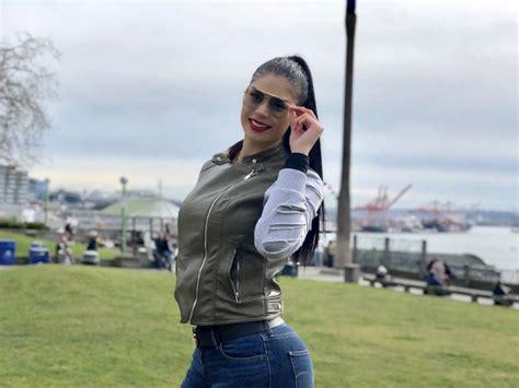 Paola Salcedo enciende las redes con sensual vídeo | La ...