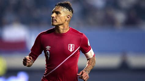 Paolo Guerrero eligible for 2018 World Cup after ...