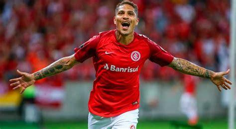 Paolo Guerrero fixture Copa Libertadores 2020 con Inter de ...