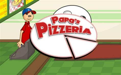 Papa s Pizzeria   Cool math unblocked games