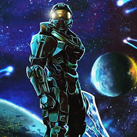 Papeis de parede Halo Guerreiro Halo 5: Guardians Master ...