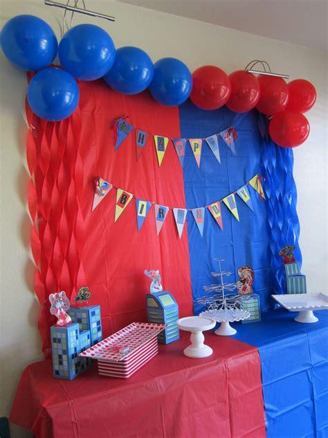 Papel Crepe Decoracion Para Fiestas Infantiles Sencillas ...