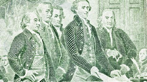 Papel de John Adams en la Declaración de Independencia