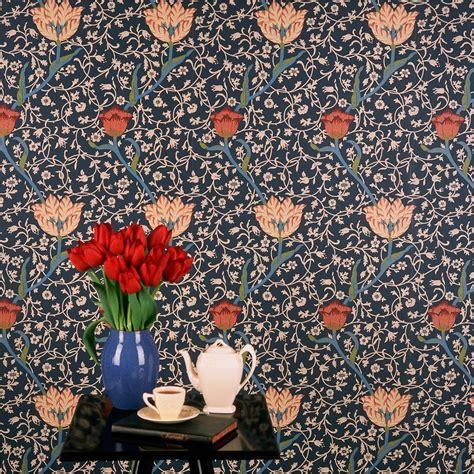 Papeles Pintados: William Morris | William morris, Papel ...