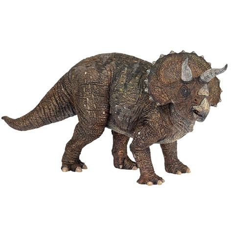 PAPO Dinosaurs Triceratops Family Choice of Figures One ...