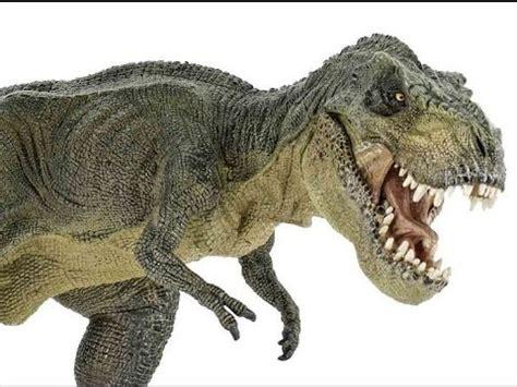 Papo T Rex Dinosaurio Juguete Para Niños   YouTube