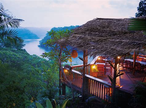 Papua New Guinea   How To Spend It