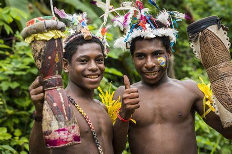 Papua New Guinea Tourism Promotion Authority appoints PR ...