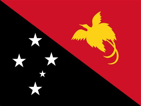 Papua New Guinea   Wikipedia