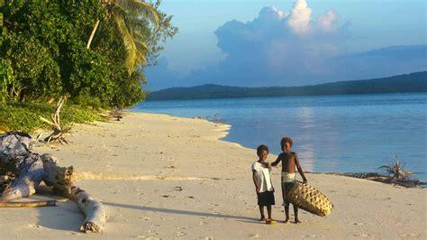 Papúa Nueva Guinea, el país más diverso genéticamente ...